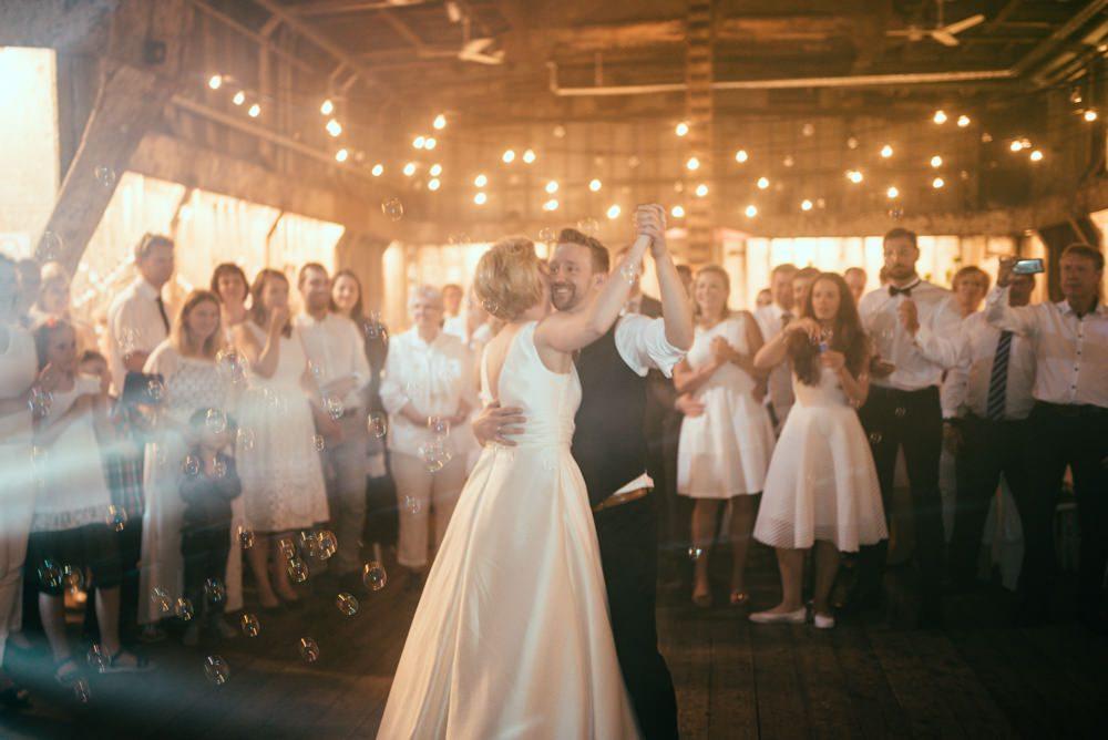 Hochzeit auf der MS Bleichen  MY FUNKY WEDDING
