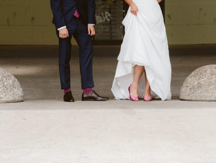 Heiraten an der Ostsee  MY FUNKY WEDDING