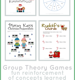 Christmas Music Theory Worksheets - 20+ Free Printables [ 3352 x 765 Pixel ]