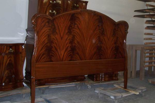 Hudson Valley Furniture Repair Refinishing 845-878-9650
