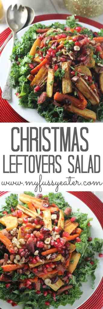 Christmas-Leftovers-Salad-Kale-Turkey-Ham_Pin
