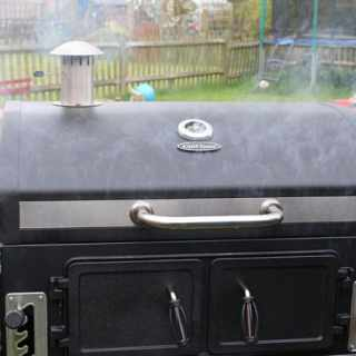 Off Season BBQ With George At Asda | WIN £50 Voucher