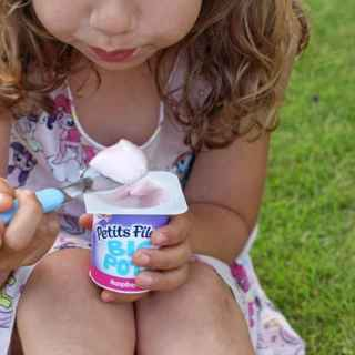 Getting More Vitamin D into Kids with Petits Filous