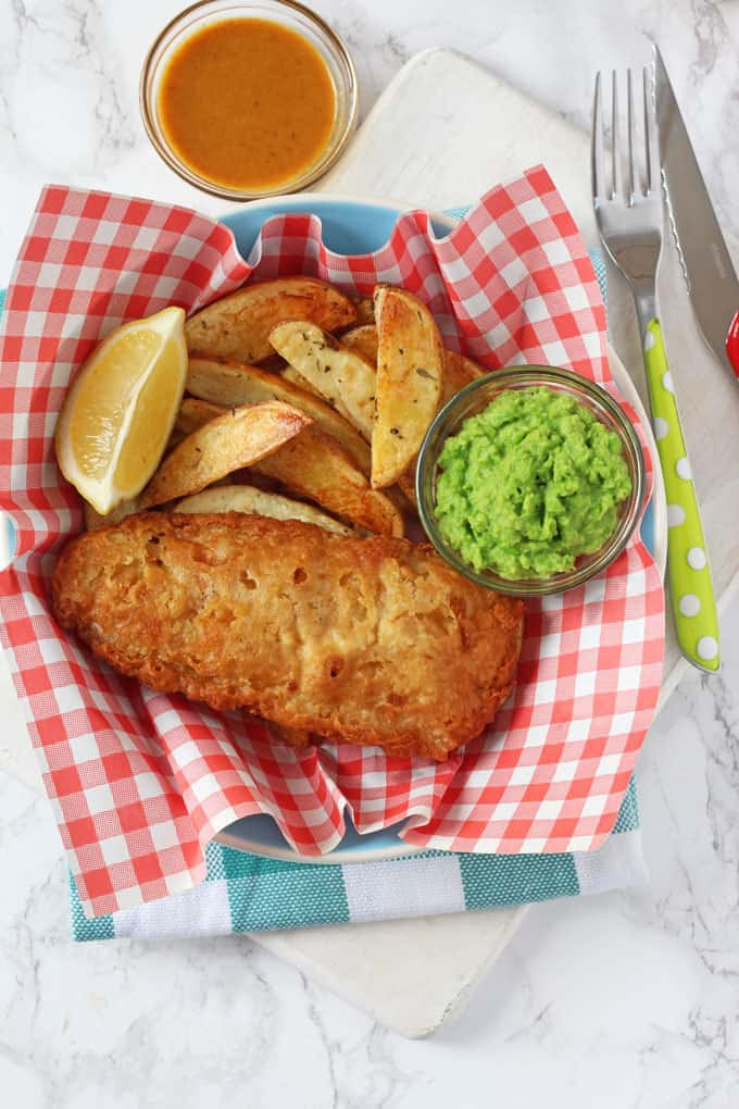 young 39 s chip shop fish chips my fussy eater. Black Bedroom Furniture Sets. Home Design Ideas