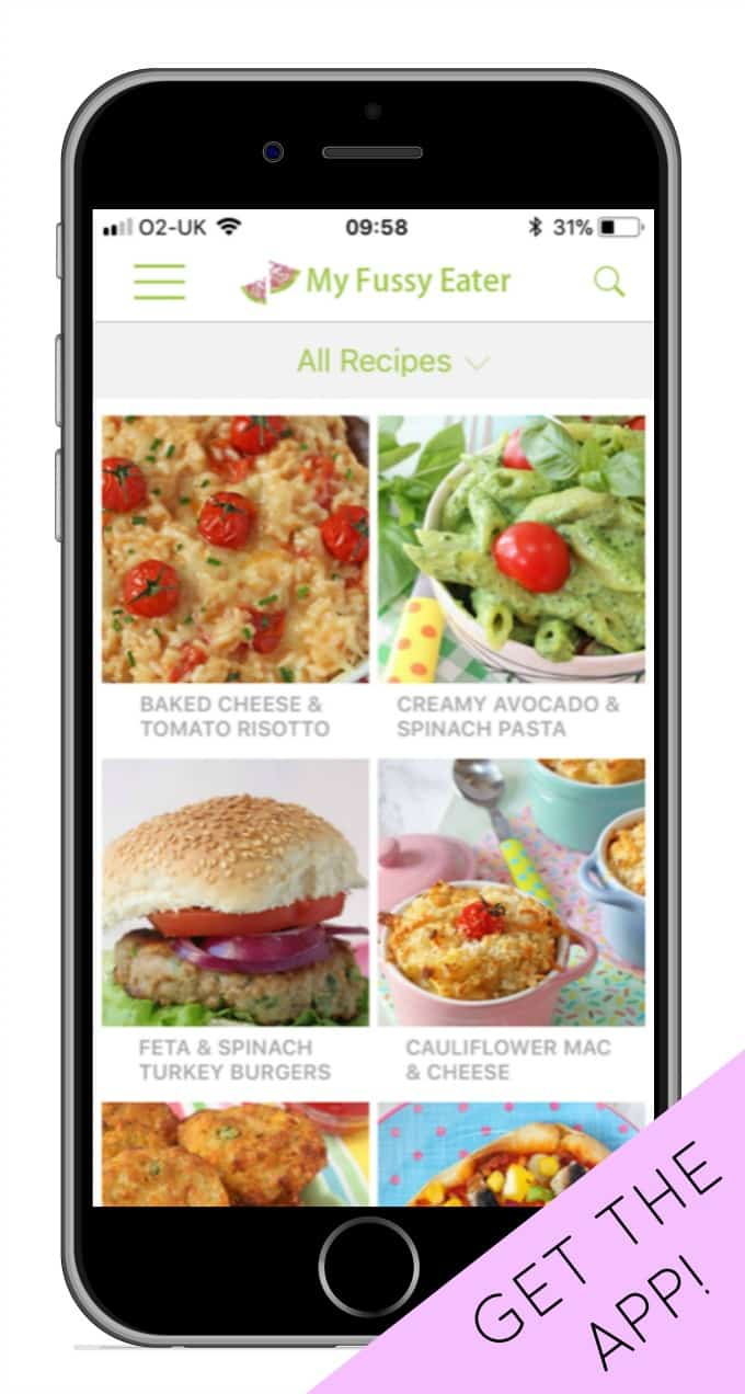 Healthy Eating Recipes And Fun Food Ideas For Picky