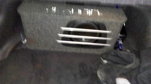 small resolution of 2011 infiniti g25x g37 car audio build rockford fosgate 3sixty 3 polk audio zed