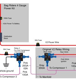 air lift wiring diagram wiring diagrams uas bags install myg37 [ 1391 x 1189 Pixel ]