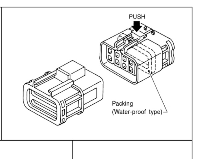 Cadillac Cts Power Window Wiring Diagram. Cadillac. Auto