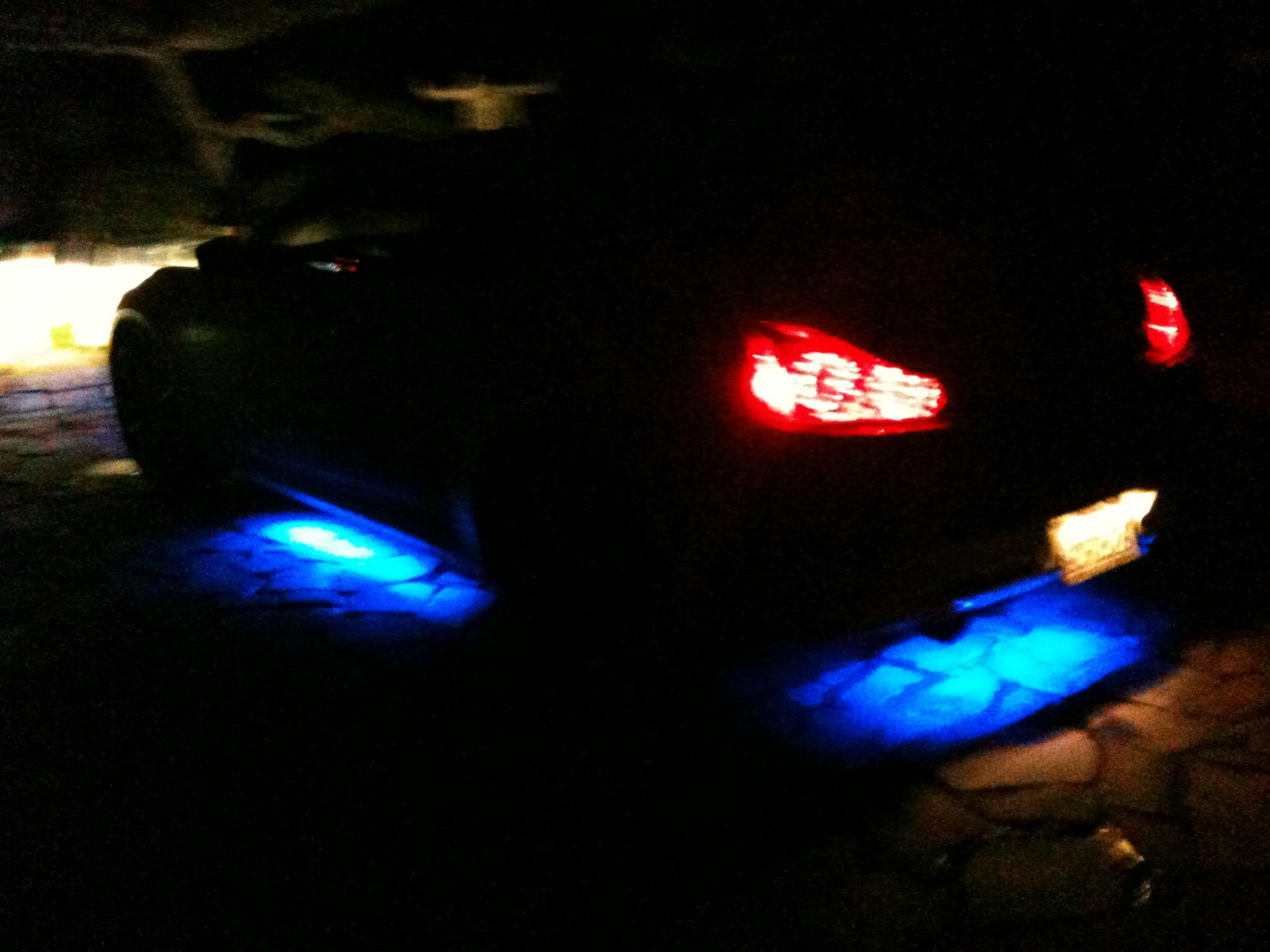NeonLEDUnder glow lights  MyG37