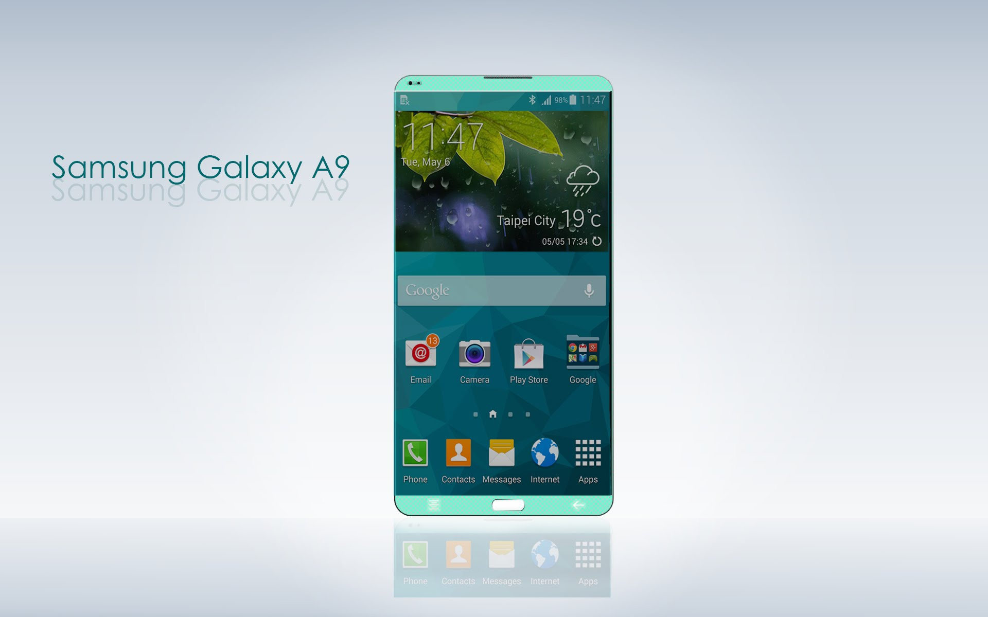 Samsung Galaxy A9 Price In Malaysia
