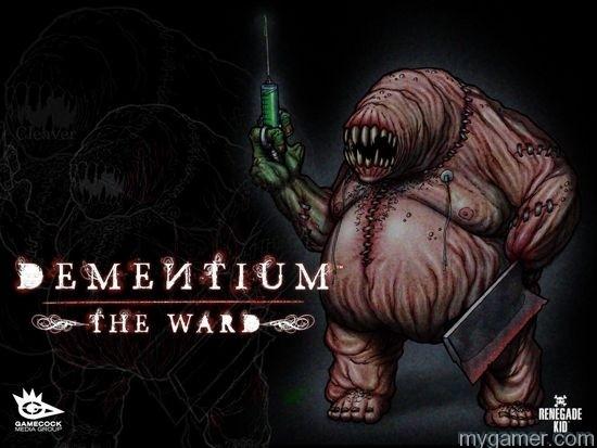Dementium Banner
