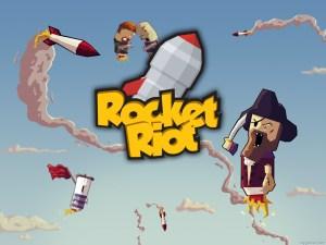 rocketriot 1600
