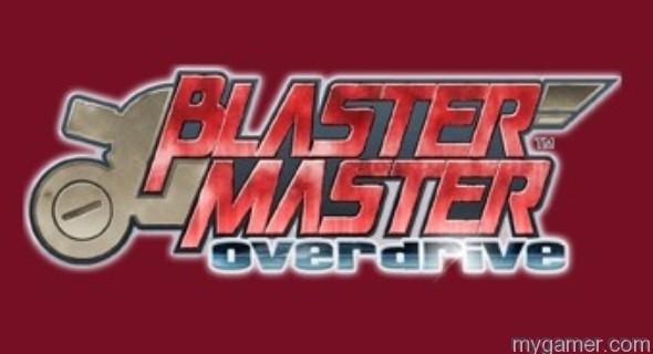 Blaster Master Overdrive