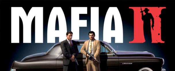 Mafia II Preview Mafia II Preview Mafia2