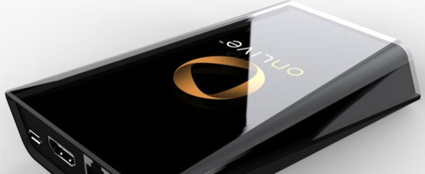 OnLive - Gaming On The Cloud OnLive – Gaming On The Cloud OnLive