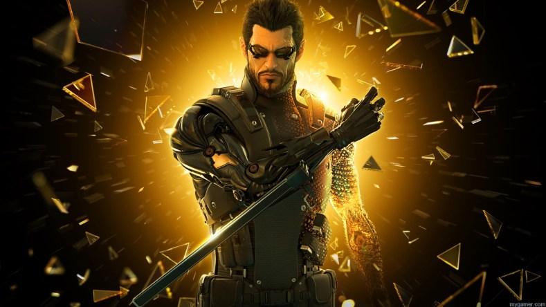 Deus Ex: Human Revolution Review (Xbox 360) Deus Ex: Human Revolution Review (Xbox 360) deus ex hr 1