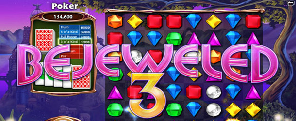 Bejeweled3 DS