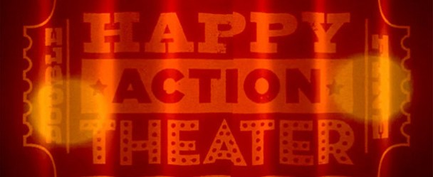 Double Fine Happy Action Theater (XBLA) Review Double Fine Happy Action Theater (XBLA) Review HappyACtion