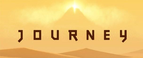 Behind the Scenes of Making Journey's Co-Op Behind the Scenes of Making Journey's Co-Op Journey