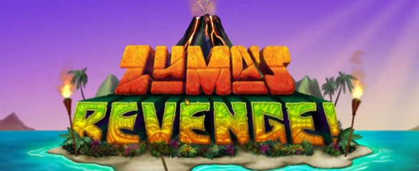 Zuma's Revenge (DS) Review Zuma's Revenge (DS) Review Zuma Rev