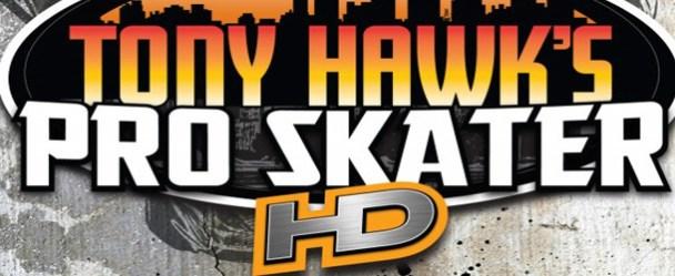Tony Hawk Pro Skater HD (XBLA) Review Tony Hawk Pro Skater HD (XBLA) Review Tony Hawk HD