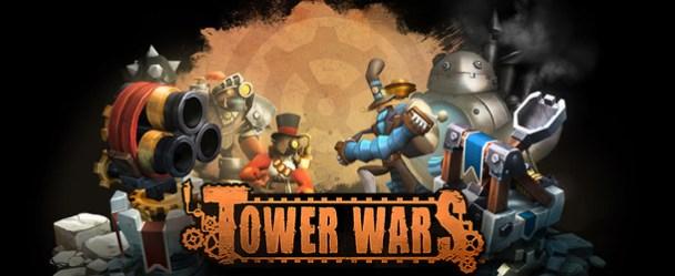 Tower Wars (PC) Review Tower Wars (PC) Review TowerWars