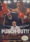 Mike Tyson`s Punch-Out Mike Tyson`s Punch-Out 194676dissonantfeet