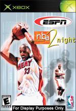 ESPN NBA 2Night 2002 ESPN NBA 2Night 2002 215860Mistermostyn