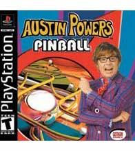 Austin Powers Pinball Austin Powers Pinball 218824