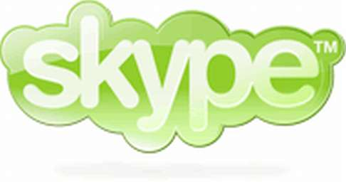Skype and Sony to challenge iTunes. Skype and Sony to challenge iTunes. 2212JoeyGuacamole