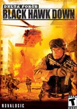 Delta Force: Black Hawk Down Delta Force: Black Hawk Down 225360