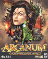 Arcanum: Of Steamworks and Magick Obscura Arcanum: Of Steamworks and Magick Obscura 226Jasconius