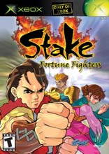 Stake: Fortune Fighters Stake: Fortune Fighters 227373