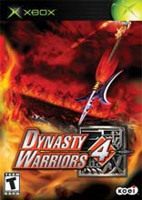 Dynasty Warriors 4 Dynasty Warriors 4 234971