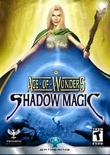 Age of Wonders: Shadow Magic Age of Wonders: Shadow Magic 235197