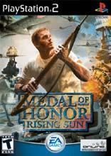Medal of Honor: Rising Sun Medal of Honor: Rising Sun 236020