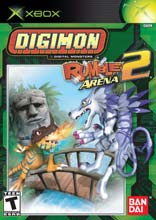 Digimon Rumble Arena 2 Digimon Rumble Arena 2 236323