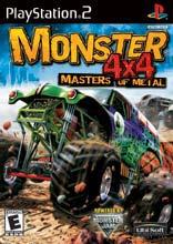 Monster 4x4: Masters of Metal Monster 4×4: Masters of Metal 236427