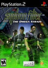 Syphon Filter: The Omega Strain Syphon Filter: The Omega Strain 236693