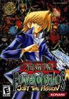 Yu-Gi-Oh! Power of Chaos: Joey the Passion Yu-Gi-Oh! Power of Chaos: Joey the Passion 239531Mistermostyn