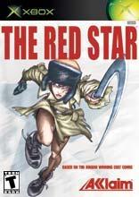 Red Star 240814