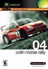 Colin McRae Rally 04 Colin McRae Rally 04 241492