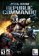 Star Wars: Republic Commando Star Wars: Republic Commando 241760dissonantfeet