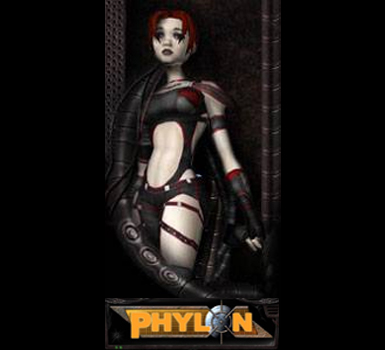 New MMO, Phylon is now available New MMO, Phylon is now available 2428Stan
