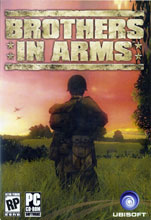 Brothers in Arms: Road to Hill 30 Brothers in Arms: Road to Hill 30 243311Mistermostyn