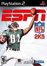 ESPN NFL 2K5 ESPN NFL 2K5 243430