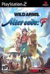 Wild Arms - Alter Code: F Wild Arms – Alter Code: F 243796Mistermostyn