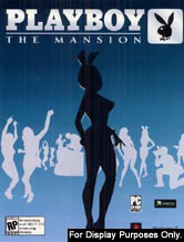 Playboy: The Mansion Playboy: The Mansion 243860Mistermostyn