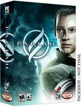 Pariah Pariah 243864Mistermostyn