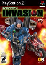 Robotech: Invasion 244149